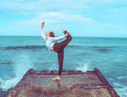 A Yin jóga stílus lényege és eredettörténete