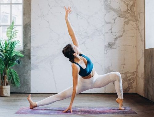Az Iyengar Yoga története, stílusa részletesen