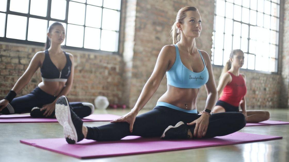 Női jóga? Közkedvelt női jóga típusok